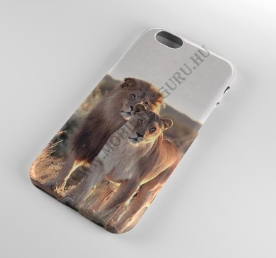 oroszlán mintás